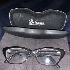 Bellagio Eyeglasses